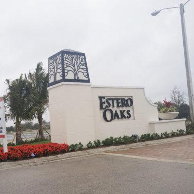 ESTERO OAKS COMPLETE